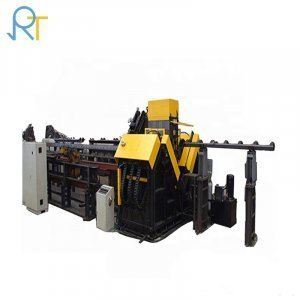 CNC Marking Drilling Production Line